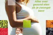Gezond Zwanger / Gezonde voeding tijdens je zwangerschap