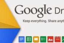 Google Apps en el aula / Uso de las aplicaciones de Google para educación dentro y fuera del aula
