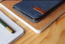 COLECCIÓN ESSENTIAL / Colección de fundas para smartphone y tablet. Essential, elegancia de color y suave textura en tu mano. Más información en: http://wasabioriginal.com/