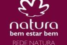 cosméticos / Natura