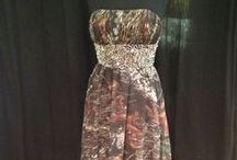 Prom Dresses / Dresses