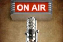 Nosh & Nurture | On The Radio