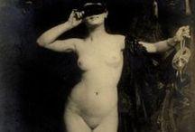 Portrety kobiet