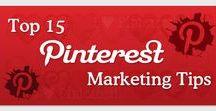 Pinterest Infographics / Pinterest Infographics