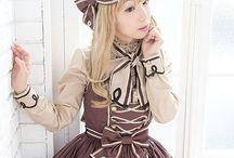 Pastel-Kawaii-Lolita