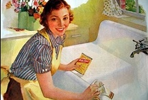 "Keep It Clean / ""Out damn'd spot!"" ~ Lady Macbeth / by Cathy Patzlaff"