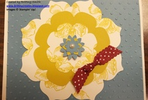 Any Occasion / These are cards that you can use for any occasion using Stampin' Up! supplies.  http://brittnysmith.stampinup.net / by Brittny Smith Stampin' Up! Demonstrator