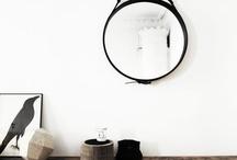 Hallways / by Simone Schoene
