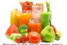 Health Motivation / by A.M.P. FLORACEL®