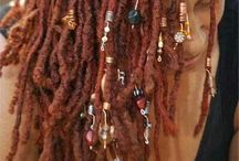 Loc jewelry / by Dee Spriggs