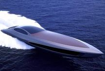 Luxury Yachts and Boats