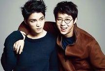 JYJ | Park Yoochun / im a chunsas!