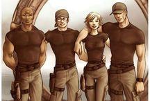 Stargate / All things Stargate