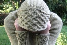 Knit Projects / Patterns for projects