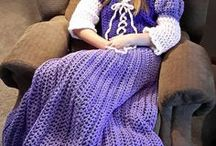 Crochet Projects / Patterns for projects