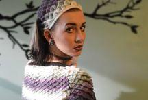 Crochet Patterns By Midknight... / Original Crochet Patterns for Free and for Purchase  By Midknight Designs