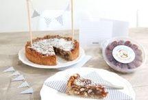 Sweet recipes - Zoete recepten / Sweet recipes made with Yogi & Yousef dates - Zoete recepten gemaakt emt Yogi & Yousef dadels