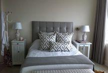 Decor / Beautiful bed
