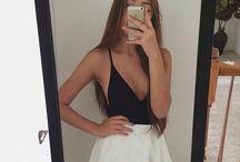 Fashion / {a girls favorite thing}