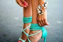 Summer Heels Wedges   Style