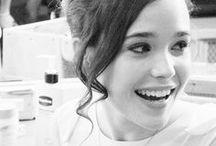 Ellen Page   Women