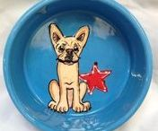 USA Made Pet Products / Browse this selection of Made in the USA dog accessories.  It's easy to shop for Made in America At OfficialDogHouse!  Buy collars, gates,crates,ceramic treat jars and bowls all made in the USA!