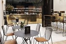 Bar Cafe   Interior