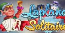 Lapland Solitaire a Christmas game / Some of the images from Lapland solitaire, a great count down game for Christmas for children and adults! Includes an advent calendar and you can use chocolate coins to help build lapland!