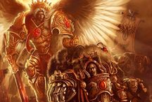 Horus Heresy pictures / Some of our favourite Horus Heresy pictures from the 40k universe.