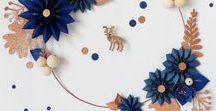 || DIY || / Pêle-mêle des idées de DIY - fait maison - déco - bijoux - accessoires