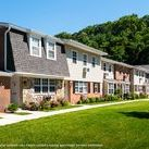 Norwich Gate / This picturesque community features eight different apartment styles ranging from junior one bedroom--to sprawling two bedroom apartments. The spacious open floor plans of each feature; large kitchens--with ample space for a dining table and chairs--sun filled living areas, generous walk-in closets and more! The exterior of each residence has its own individual design and style, creating a charming townhouse appeal to the entire complex!