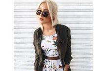 Blogueiras do ♥ / Um board só com looks Mercatto dessas lindas!