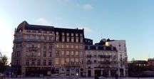 || Ballade en France  || / Nancy, Annecy, Paris, et compagnie... Des lieux de vie, de soirées, de weekend, de bon souvenirs, et de belles images souvenirs.