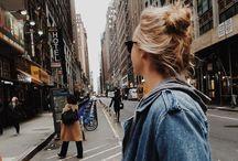 THE CITY THAT NEVER SLEEPS// / New York,, New York,, New York!!!!