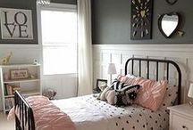 Girl Bedroom   Home