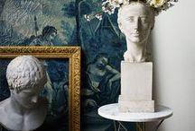 Interior Statues   Home