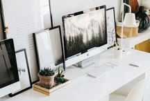 OFFICE:::: / The perfect place to work