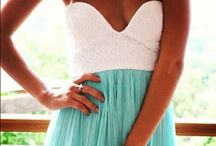 Dresses / by Lizzie Manthos