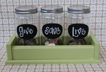 Inspirational Organization / by Darlene Brown