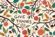 Thanksgiving Day / by Darlene Brown