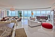 SOLD ~ Bristol Tower #3302 / Bristol Tower 3302 (2127 Brickell Ave #3302, Miami, FL) | List price: $1,749,000