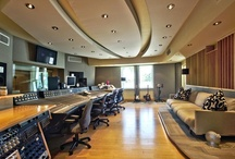 SOLD ~ 5020 Biscayne Boulevard / STATE OF THE ART WORLD CLASS RECORDING STUDIO ON 1/2 ACRE PROPERTY. 4 STUDIOS WITH OVER $5,000,000 OF EQUIPMENT USED BY SHAKIRA, PHARRELL, BRITTNEY SPEARS, P DIDDY, JAY Z, AND MORE. List Price: $7,900,00 fully equipped for Miami Recording Studio (5020 Biscayne Blvd, Miami, FL 33137) | SOLD: $5,450,000