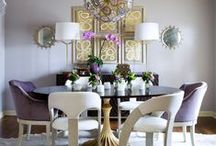 Dining Rooms / by Home Sweet Home