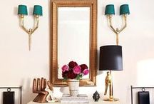 Entryways / by Home Sweet Home