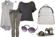 Grey Stuffs