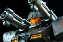 Gundam 0001