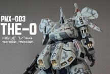 Gundam 0002