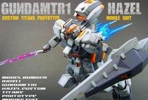 Gundam 0003