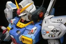 Gundam 0005