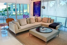 RENTED ~ Continuum North Tower Townhouse 1 / Continuum North Tower TH1 (50 South Pointe Drive, Miami Beach, FL 33139) | List Price: $4,950,000 or $18,000/month